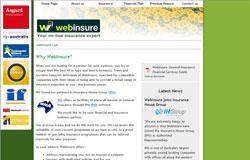 WebInsure